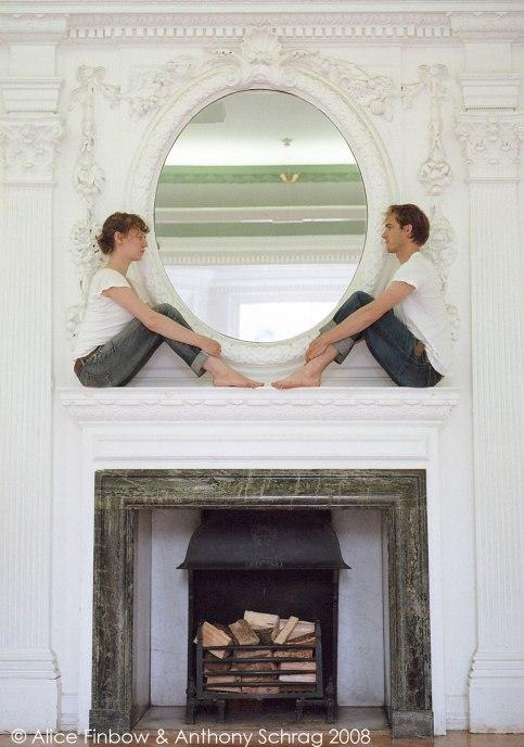 Fireplace-II